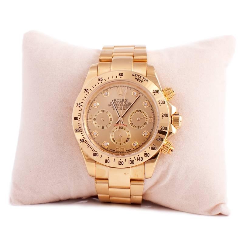 Часы rolex daytona цена оригинал женские