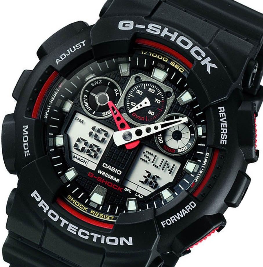 G shock часы как выбрать хорошие