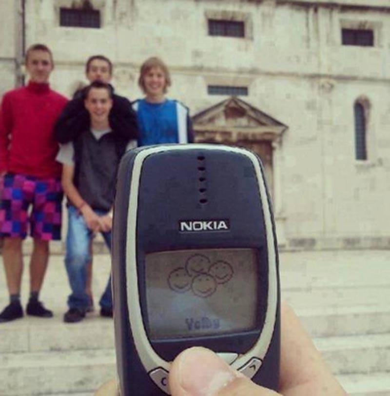 Приколы для телефона 16 фотография