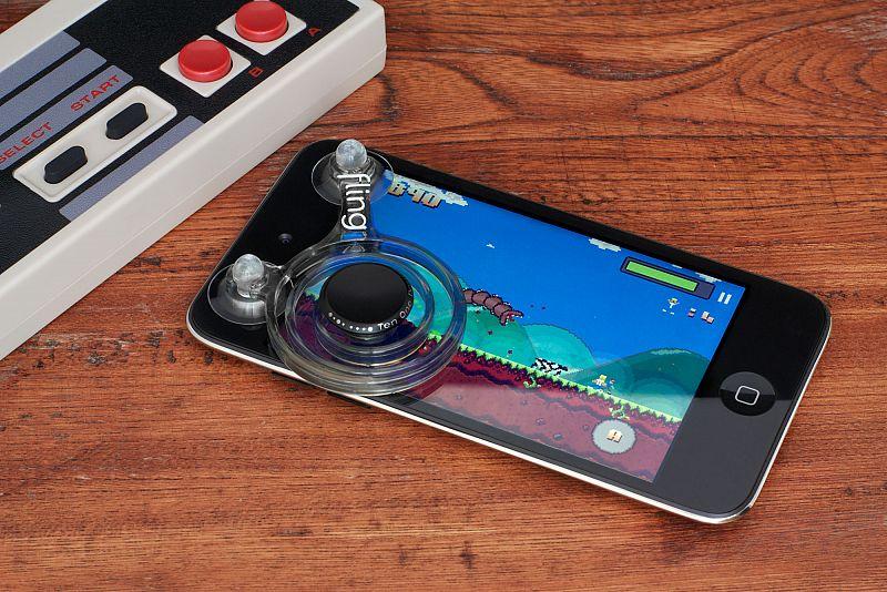 Как сделать геймпад для телефона