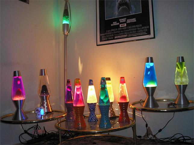 Lava-lamp инструкция - фото 6