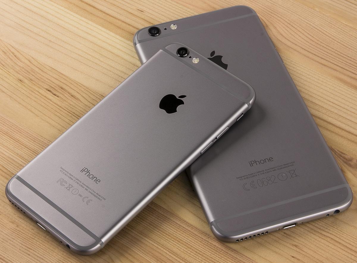 Plus Iphone