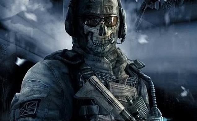 скачать игру Call Of Duty гост - фото 7