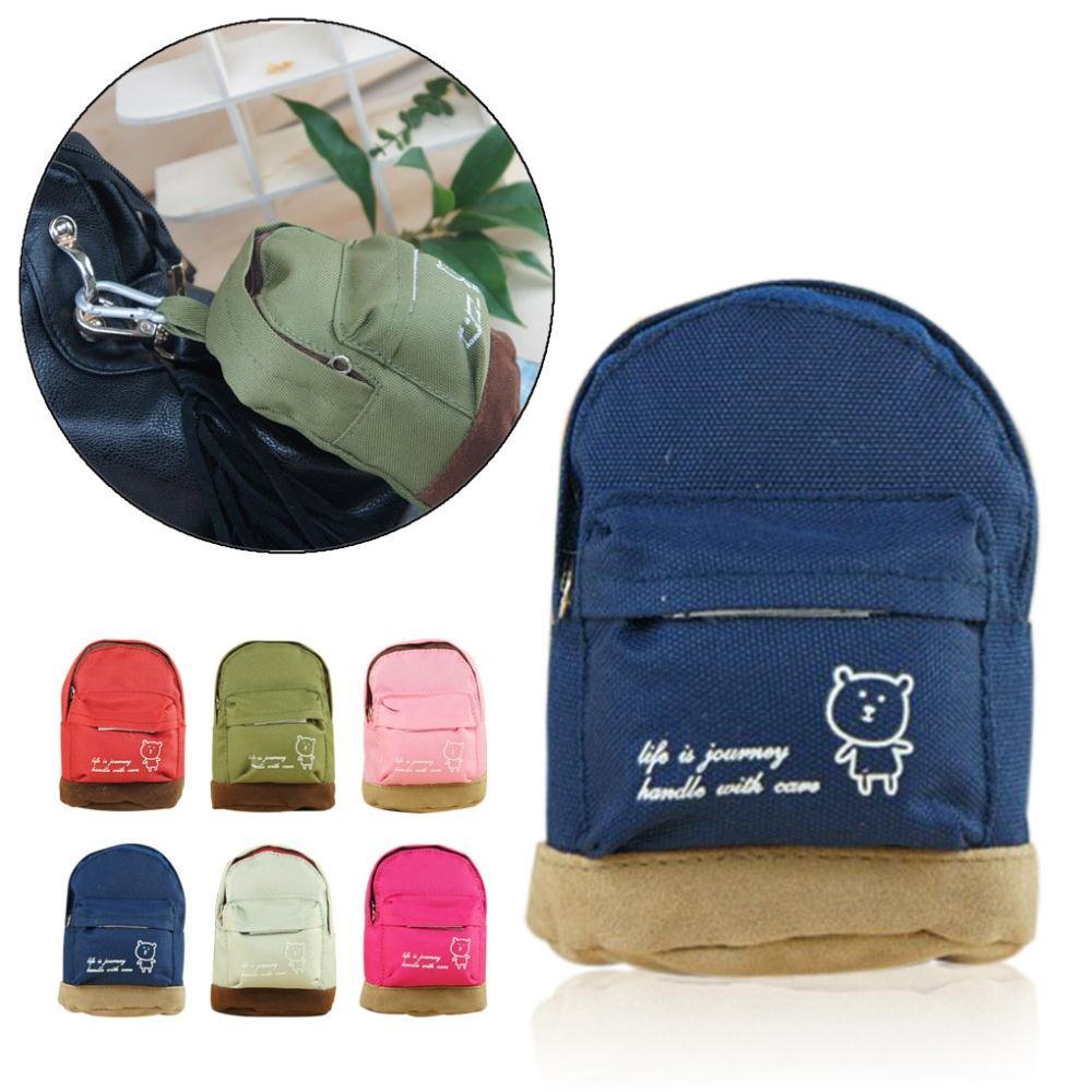 Мини рюкзаки для мелочей лента чемоданы цены