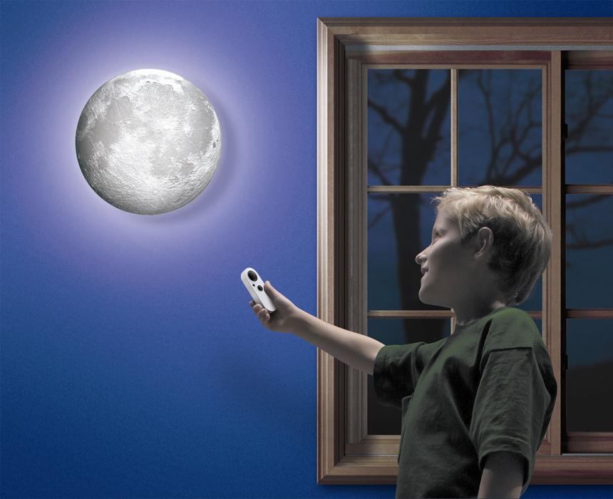 Светильник в комнату своими руками
