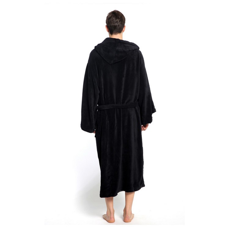black robe review
