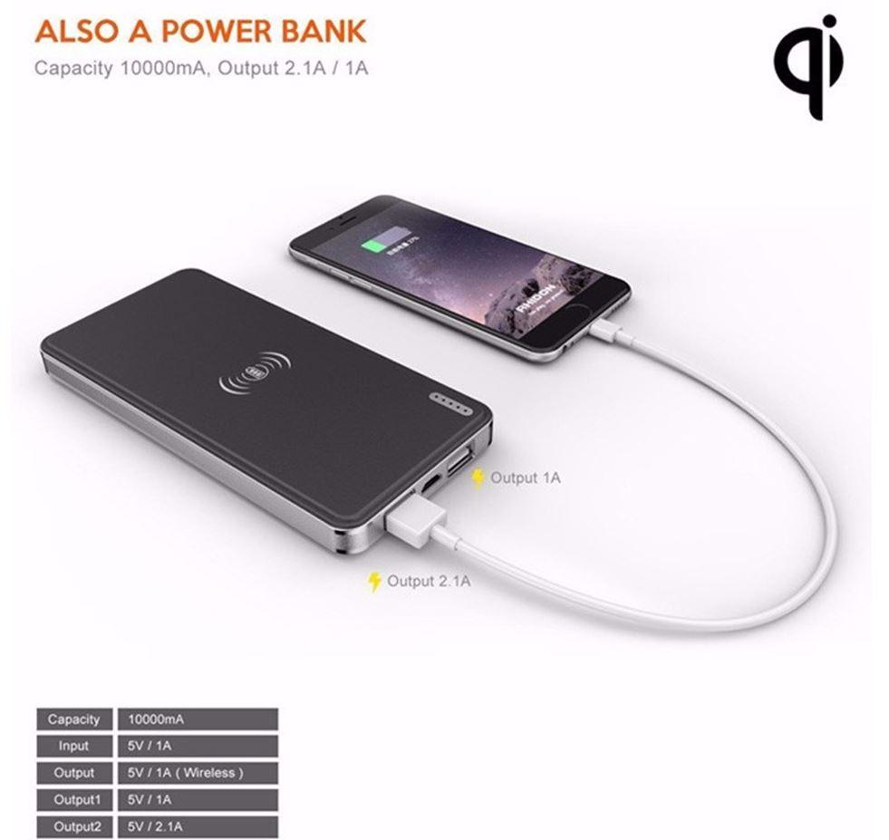 Power bank из аккумулятора и зарядки