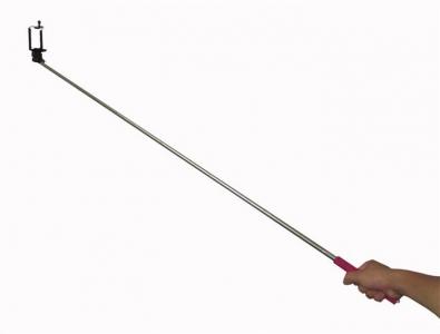 Для селфи с пультом палка для селфи