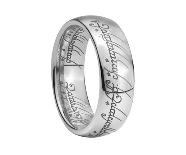 Кольцо Всевластия из фильма Властелин колец (Lord of the Rings)   Обзор  товаров, прикольные и необычные товары, вещи, штуки, гаджеты и подарки 389925ac55c