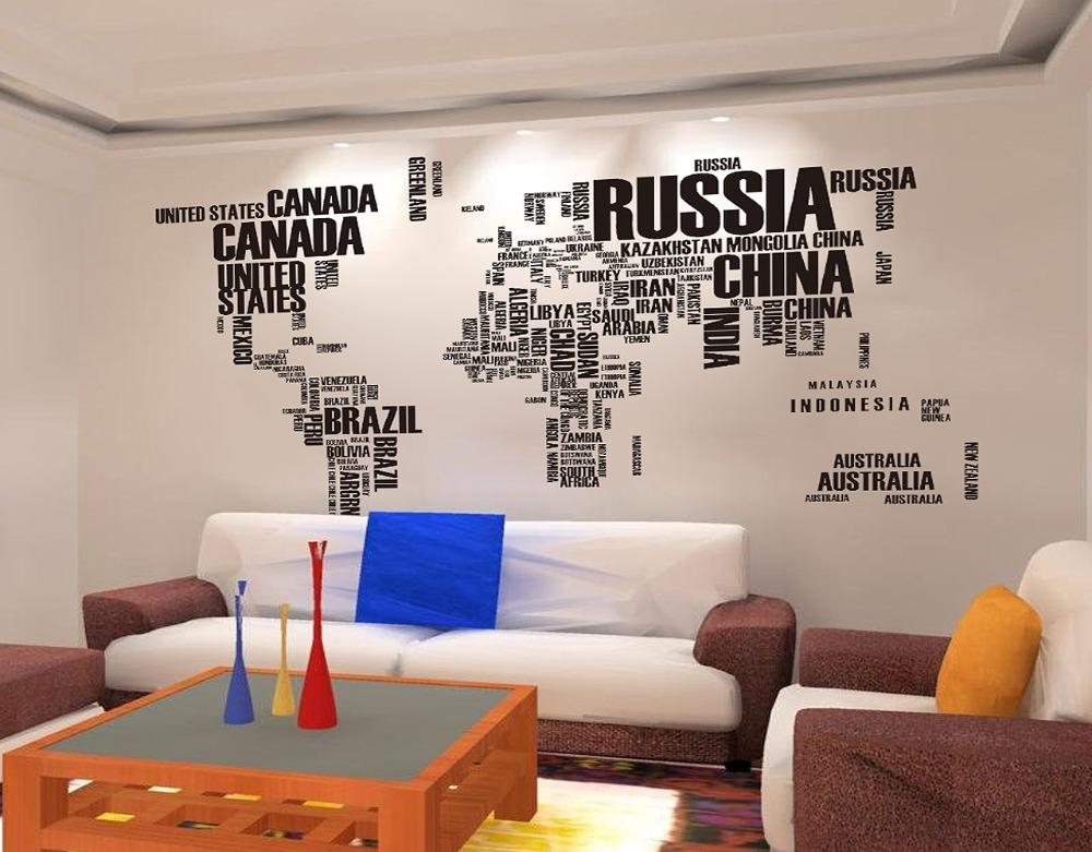Картинки из слов на стену в контакте