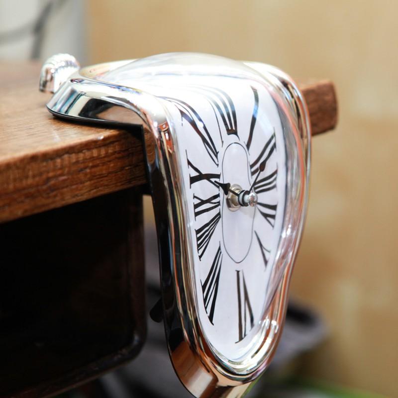 стекающие часы купить